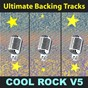 Album Ultimate backing tracks: cool rock, vol. 5 de Soundmachine