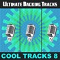 Album Ultimate backing tracks: cool tracks, vol. 8 de Soundmachine