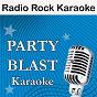 Album Radio rock karaoke de Party Blast