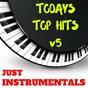 Album Todays top hits v5 just instrumentals de Wicker Hans