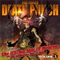 Album The wrong side of heaven and the righteous side of hell, volume 1 de Five Finger Death Punch