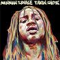 Album Takin shots de Manman Savage