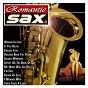 Album Romantic sax de Bruno Bertone & Kenny J Charles