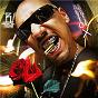 Album Ghetto romantik X de B Tight