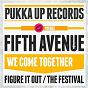 Album We come together de Fifth Avenue