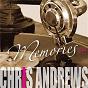 Album Memories de Chris Andrews