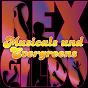 Album Rex Gildo singt Musicals und Evergreens de Rex Gildo