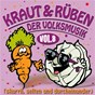Compilation Kraut & rüben, vol. 8 avec Esther Ofarim / Astrid Harzbecker / Stefanie Hertel / Monique / Eberhard Hertel...