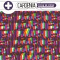 Album Living on video de Cardenia
