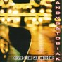 Album Get out at night de Andy G / Tobiak