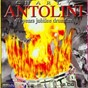 Album 40 years jubilee - drumfire part 1 de Charly Antolini