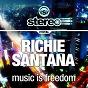 Album Music is freedom de Richie Santana