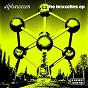 Album The bruxelles ep de Alphawezen