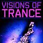Compilation Visions of trance avec North Dakota / DJ Shah Meets York / Alex M.O.R.P.H. / Santoz / Ferrin, Low...
