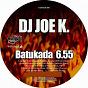 Album Batukada  sambatukada de DJ Joe K.