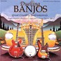 Album Duelling banjos - great country instrumentals de Nashville Session Musicians