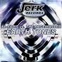 Album Earth tones ep de Al Faris / The Pagemaster