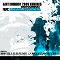 Album Ain't nobody de Dani Sandoval / Marco Fedez