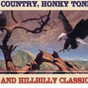 Compilation Country, honky tonk avec The Bluegrass Boys / Roy Acuff & His Smokey Mountain Boys / Texas Ruby / Bob Wills & His Texas Playboys / Bill Monroe...