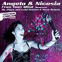 Album Free your mind de Angelo / Nicosia