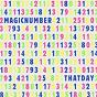 Album That day de Magic Number