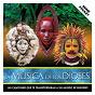 Compilation La música de los dioses avec Virgo / Ypsillon / Praise / Kamar Oun / The Pearl...