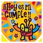 Album Hoy es mi cumple!! de B-Beats