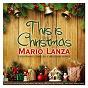 Album This is christmas de Mario Lanza