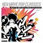 Compilation New wave pop classics vol.1 - best of 80's dance remix collection avec George Michael / Albert Cj Berth, Sylhouette Syl / Sydney Youngblood / Cage Music Ltd , Sony / Atv Music Publishing...