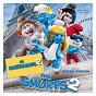 Album Les schtroumpfs 2 (ot: the smurfs 2) de Heitor Pereira