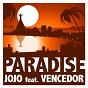 Album Paradise (feat. vencedor) de Jojo