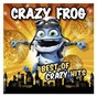 Album Best of crazy hits de Crazy Frog