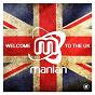 Album Welcome to the uk de Manian