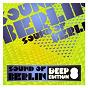 Compilation Sound of berlin deep edition, vol. 8 avec Till von Sein / Larse / Lisa Shaw / MR V / Smash Tv...