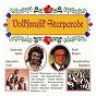 Compilation Volksmusik starparade avec Alpentrio Tirol / Norbert Rier / Kastelruther Spatzen / Reinhard Heck / Gabriele Seitz...
