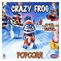Album Popcorn de Crazy Frog