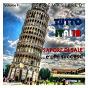 Compilation Tutto italia, vol. 1 - sapore di sale... e altri successi avec Adriano Celentano / G Paoli / Gino Paoli / Fiorelli / Marino Marini...