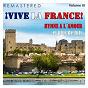 Compilation ¡vive la france!, vol. 3 - hymne a l'amour... et plus de hits avec Tino Rossi / Édith Piaf / Mannol / Marguerite Monnot / Boyer...