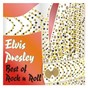 "Album Best of rock'n roll de Elvis Presley ""The King"""