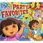 Album Dora the explorer party favorites de Dora the Explorer