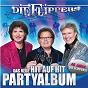 Album Das neue hit auf hit party album de Die Flippers