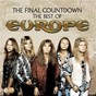 Album The final countdown: the best of europe de Europe