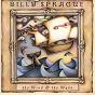 Album The Wind & The Wave de Billy Sprague