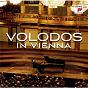 Album Volodos in Vienna de Volodos Arcadi / Robert Schumann / Franz Liszt / Jean-Sébastien Bach / Antonio Vivaldi...