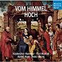 Album Vom himmel hoch de Michael Praetorius / Knabenchor Hannover / Dietrich Buxtehude