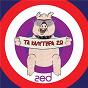 Album Ta kalitera zo (everest remix) de Zed
