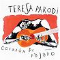 Album Corazón de pájaro de Teresa Parodi
