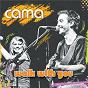 Album Walk with you de Cama