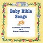 Album Baby bible songs de Cedarmont Baby
