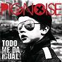Album Todo me da igual de Pignoise